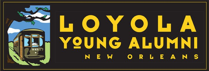 Loyola Young Alumni Pack